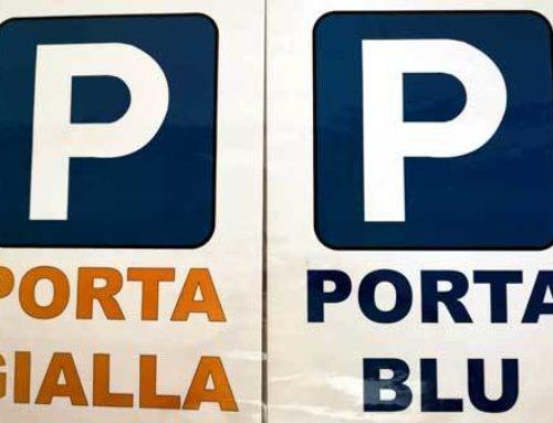Parcheggi a S. Giuliano
